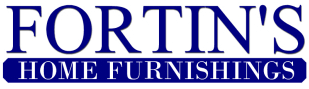 Fortin's Home Furnishings Logo
